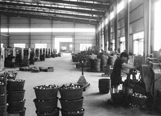 台州液压系统厂家